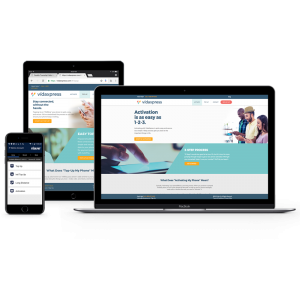 Wireless Service Activation Platform