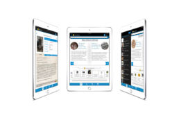 WorthPoint iPad