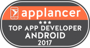 Top 5 Android App Developers