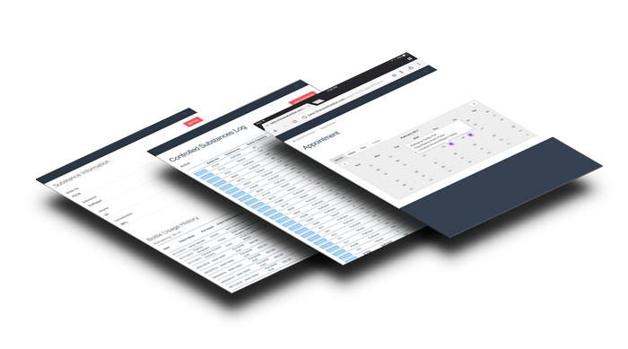 Scheduling And Drug Management