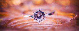Diamond Jewelry eCommerce Store