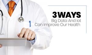 iot | big data | Sunflower Lab