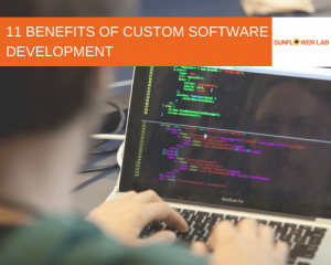 custom software development | sunflower lab
