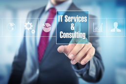 IT Strategic Consulting