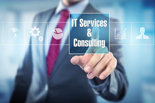 IT Strategic Consulting