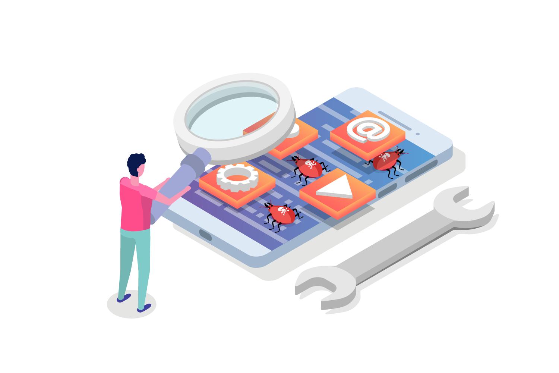Mobile Testing Frameworks
