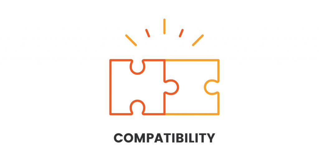 Compatibility needs to be a priority