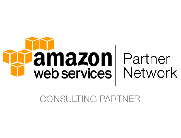 Amazon Web Partner New
