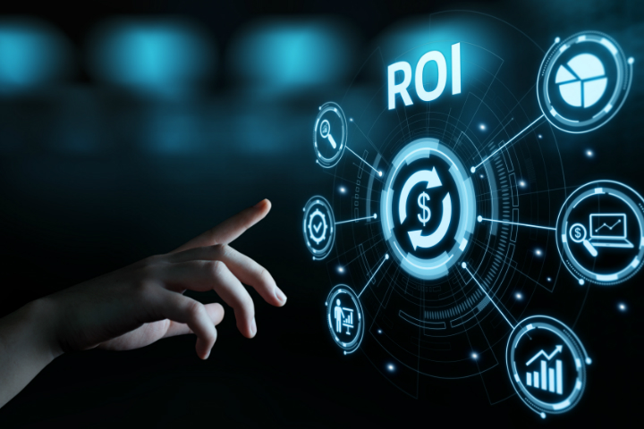 ROI for building custom software