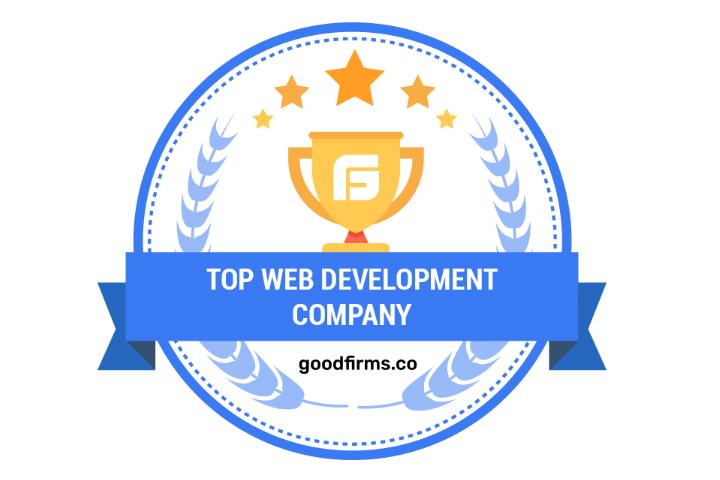 top web development service providers